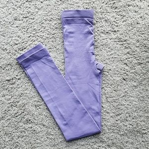 Urban Outfitters Lilac Purple Tights